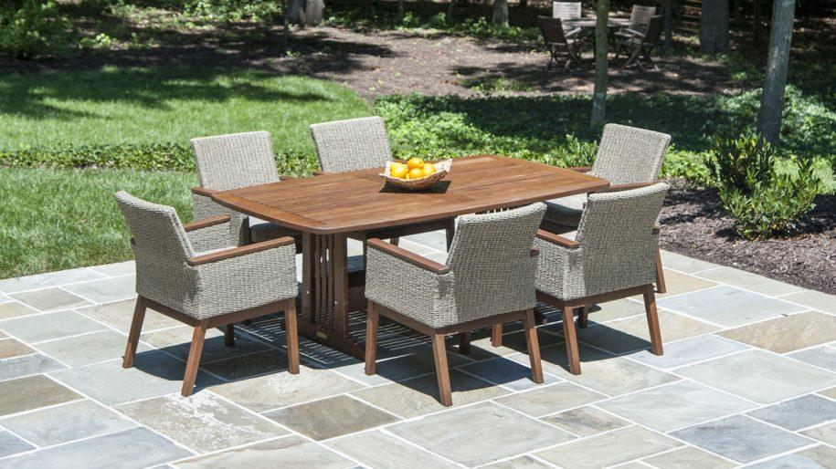 Coral Dining Set – Labadies Patio Furniture & Accessories ...