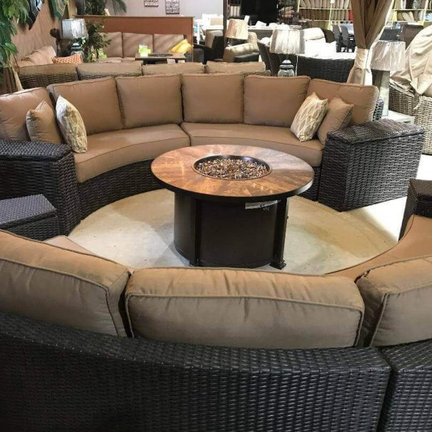 All Weather Wicker Labadies Patio Furniture