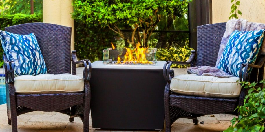Fire Table Labas Patio Furniture