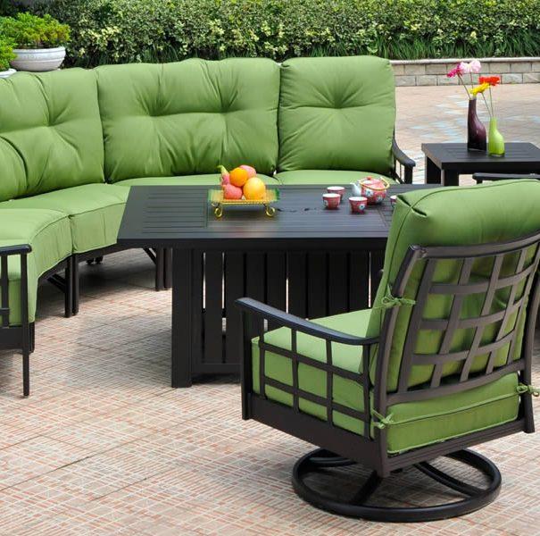 Hanamint Stratford – Labadies Patio Furniture & Accessories ...